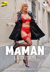 Maman La Putain (Fred Coppula)