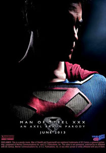 Man Of Steel XXX: An Axel Braun Parody (Vivid)