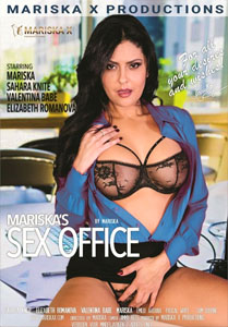 Mariska's Sex Office (MariskaX Productions)