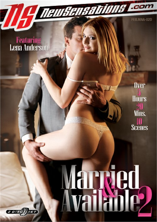 Married & Available Vol. 2 (New Sensations)