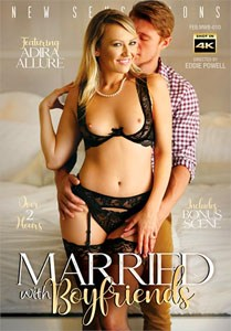 Married With Boyfriends (New Sensations)