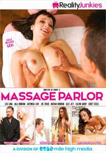 Massage Parlor (Reality Junkies)