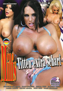 Milfs Titten Extra Scharf (DBM Video)