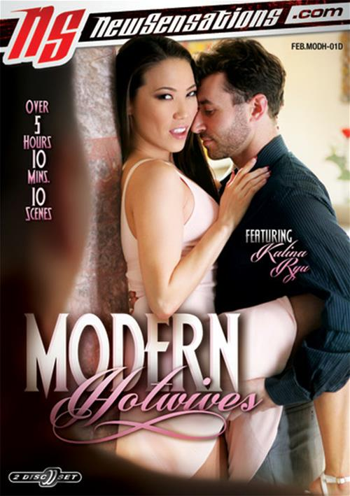 Modern Hotwives (New Sensations)