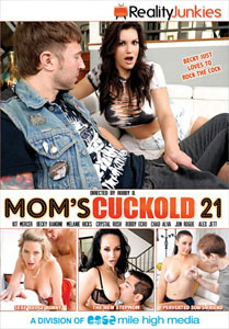 Moms Cuckold Vol. 21 (Reality Junkies)