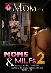 Moms & MILFs Vol. 2 (Mom.xxx)