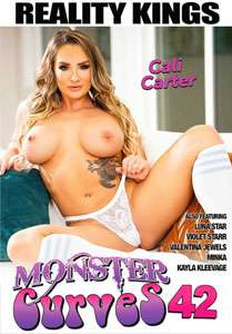 Monster Curves Vol. 42 (Reality Kings)