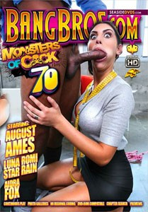 Monsters Of Cock Vol. 70 (BangBros)