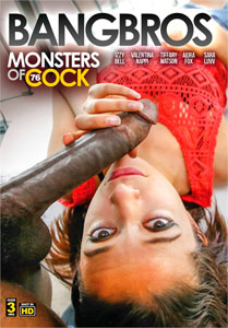 Monsters Of Cock Vol. 76 (BangBros)