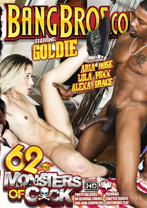 Monsters Of Cock Vol. 62 (BangBros)