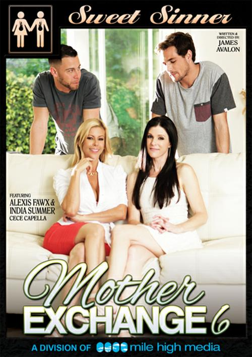 Mother Exchange 6 (Sweet Sinner)