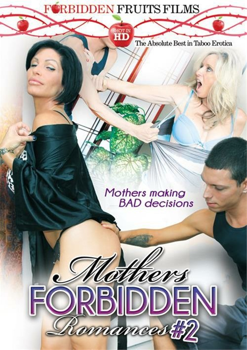 Mothers Forbidden Romances Vol. 2 (Forbidden Fruits)