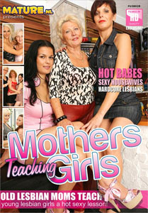 Mothers Teaching Girls (Mature NL)