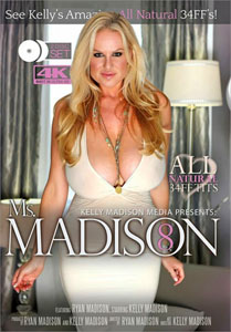 Ms. Madison Vol. 8 (Porn Fidelity)