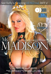 Ms. Madison Vol. 9 (Porn Fidelity)