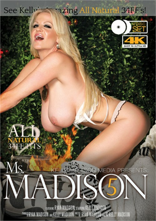 Ms. Madison Vol. 5 (Porn Fidelity)