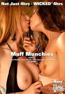Muff Munchies (Wicked Pictures)