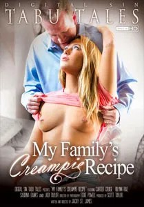 My Family's Creampie Recipe (Digital Sin)