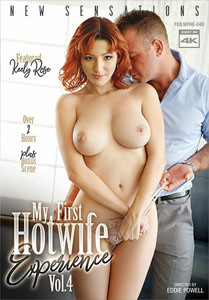 My First Hotwife Experience Vol. 4 (New Sensations)