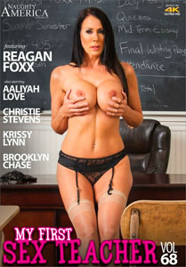 My First Sex Teacher Vol. 68 (Naughty America)