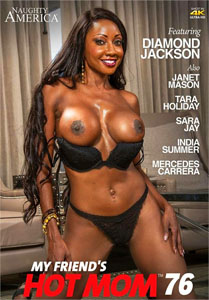 My Friend's Hot Mom Vol. 76 (Naughty America)