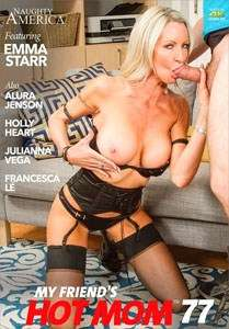 My Friends Hot Mom Vol. 77 (Naughty America)