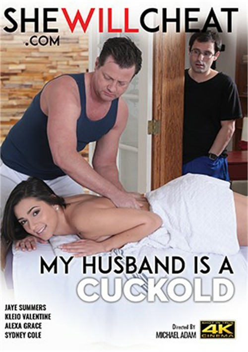 My Husband Is A Cuckold (She Will Cheat)