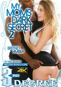 My Mom's Dark Secret Vol. 2 (Third Degree)
