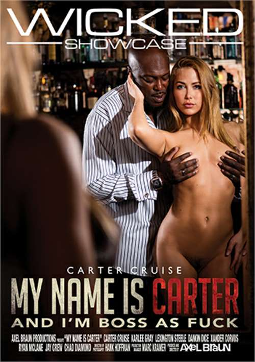 My Name Is Carter (Wicked Pictures)