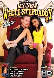My New White Stepdaddy Vol. 6 (Devil's Film)