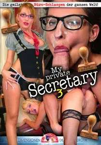 My Private Secretary Vol. 3 (MMV)