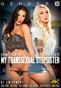 My Transsexual Stepsister (Gender X)
