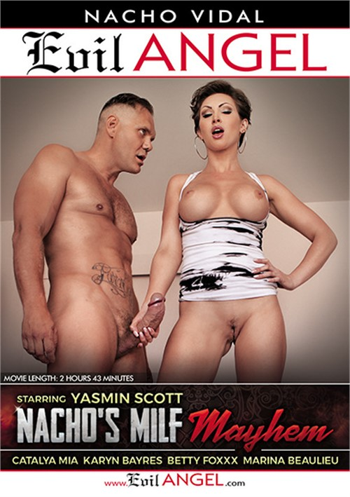 Nacho's MILF Mayhem (Evil Angel)