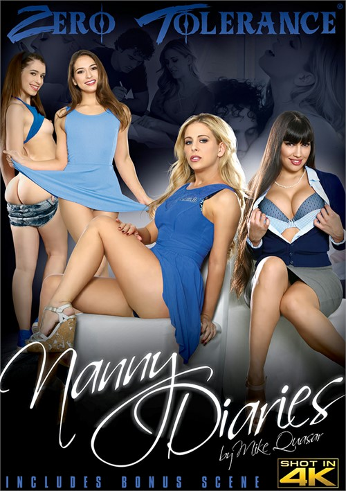 Nanny Diaries (Zero Tolerance)