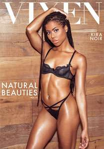 Natural Beauties Vol. 14 (Vixen)