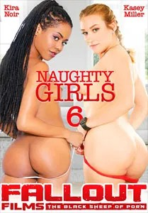 Naughty Girls Vol. 6 (Fallout Films)