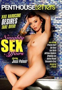 Naughty Sex Affairs (Penthouse)