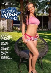Neighbor Affair Vol. 42 (Naughty America)