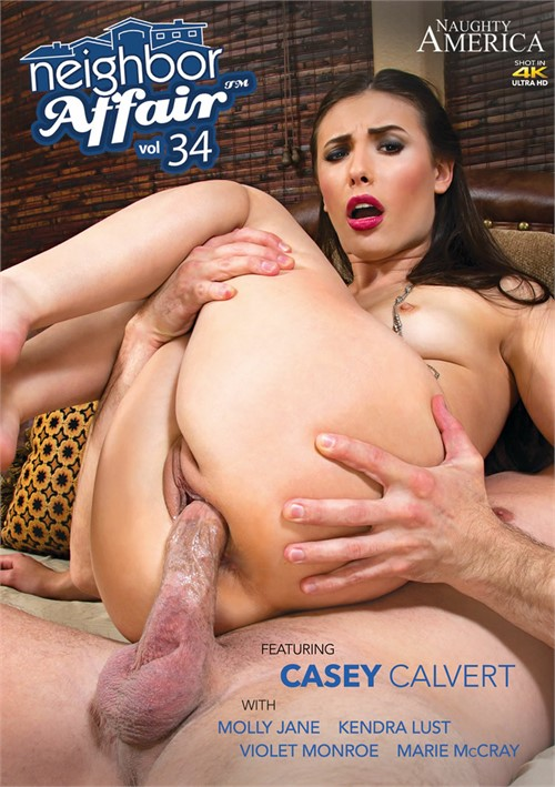 Neighbor Affair Vol. 34 (Naughty America)