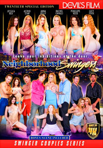 Neighborhood Swingers Vol. 20 (Devil's Film)