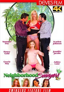 Neighborhood Swingers Vol. 21 (Devil's Film)