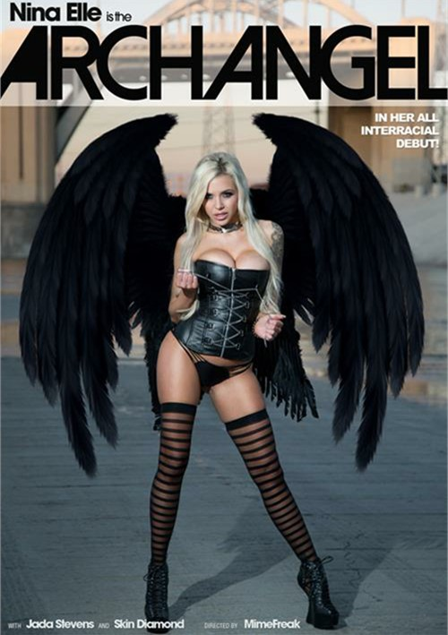 Nina Elle Is The ArchAngel (ArchAngel)