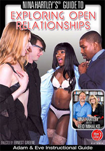 Nina Hartley's Guide To Exploring Open Relationships (Adam & Eve)