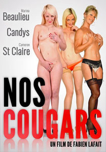 Nos Cougars (Le Coq Enchante)