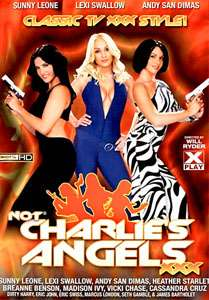 Not Charlie's Angels XXX (Pulse Pictures)