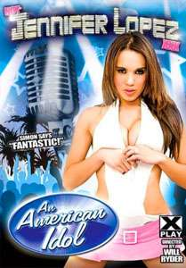 Not Jennifer Lopez XXX: An American Idol (Pulse Pictures)