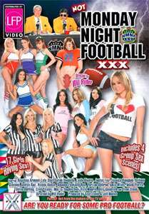 Not Monday Night Football XXX (Pulse Pictures)