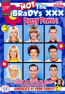 Not The Bradys XXX: Pussy Power (Pulse Pictures)