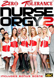 Nurse Orgy Vol. 2 (Zero Tolerance)