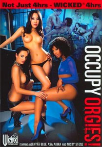 Occupy Orgies! (Wicked Pictures)